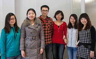 China Programs