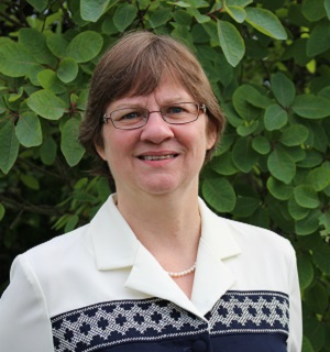 Patricia Jepson